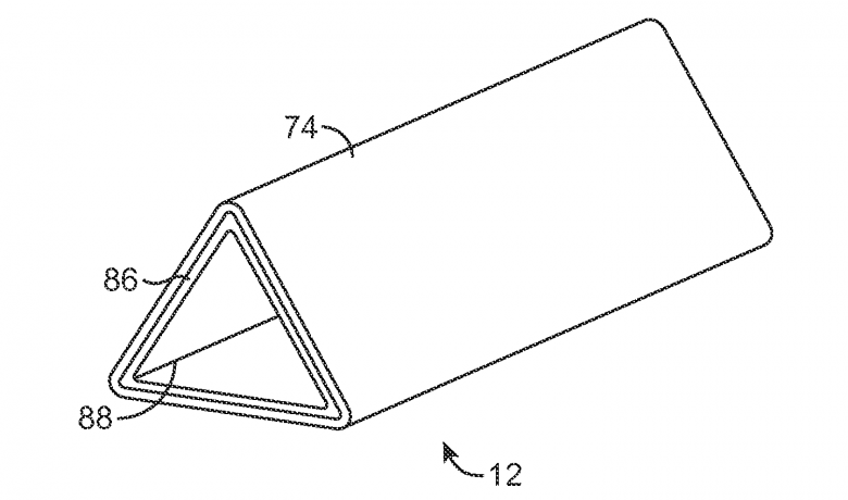 Apple Flexible Display Patent 03