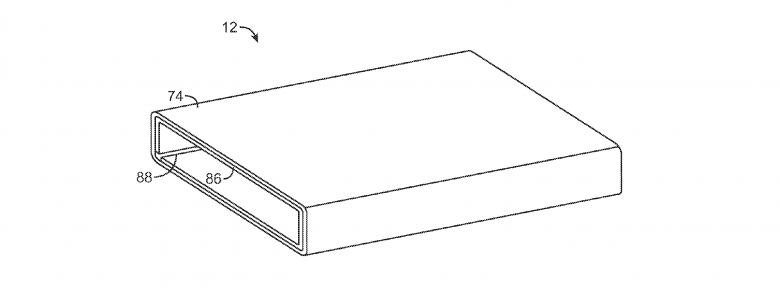 Apple Flexible Display Patent 04