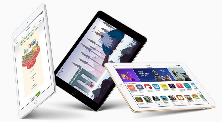 Apple Ipad 2017 02