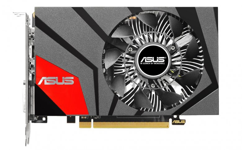 Asus Geforce Gtx 950 Mini 03
