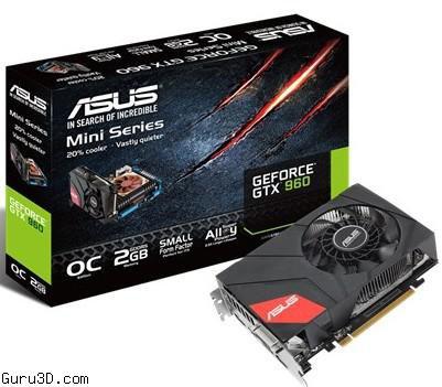 Asus Gtx 960 Moc 2 Gd 04 A