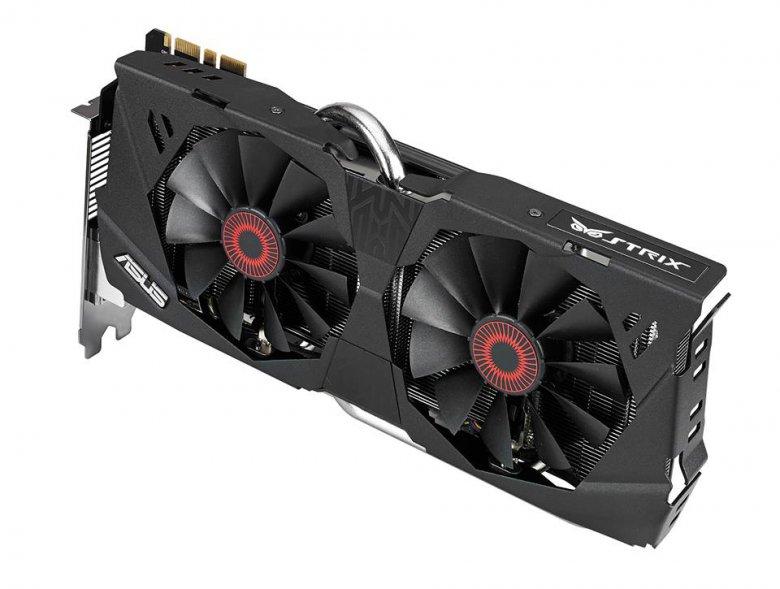 Asus Strix Geforce Gtx 780 6 Gb 02