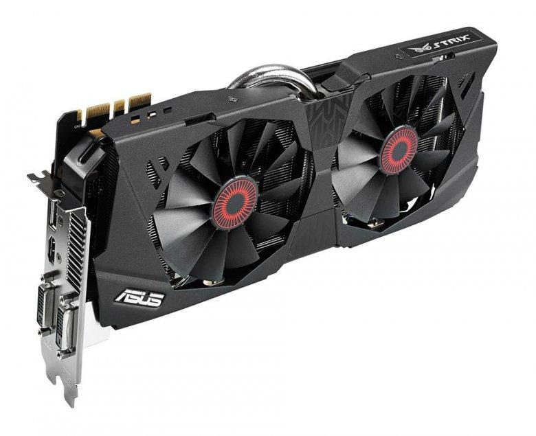 Asus Strix Geforce Gtx 780 6 Gb 03