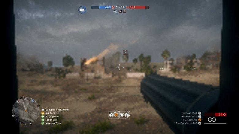 Battlefield 1 160 X 90 02