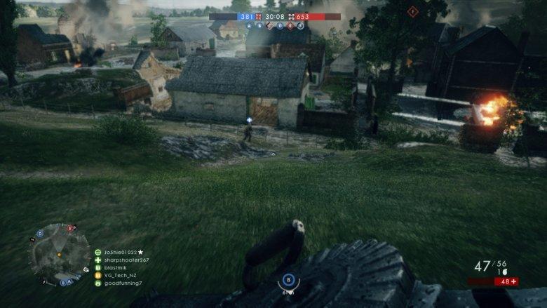 Battlefield 1 160 X 90 03