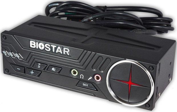 Biostar Box