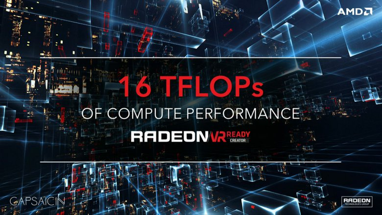 Capsaicin 073 Radeon Pro Duo