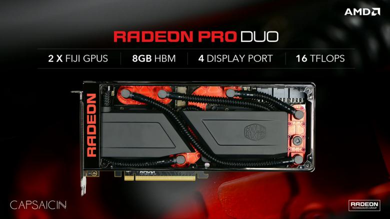 Capsaicin 076 Radeon Pro Duo
