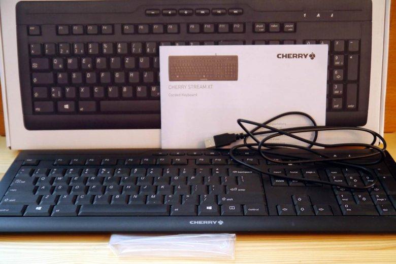Cherry Evolution Stream Xt P 1100437 Baleni