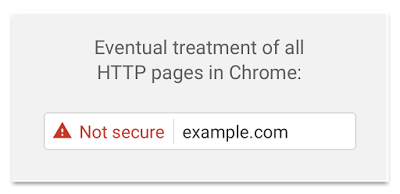 Chrome Future Http