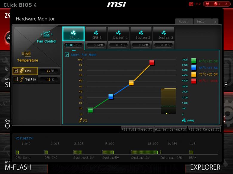 Core I 5 4670 K Msi Z 97 Msi Snapshot 07
