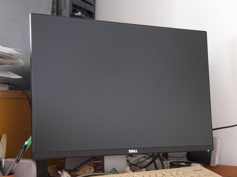 Dell U 2415 Vypnuty Usporny Rezim