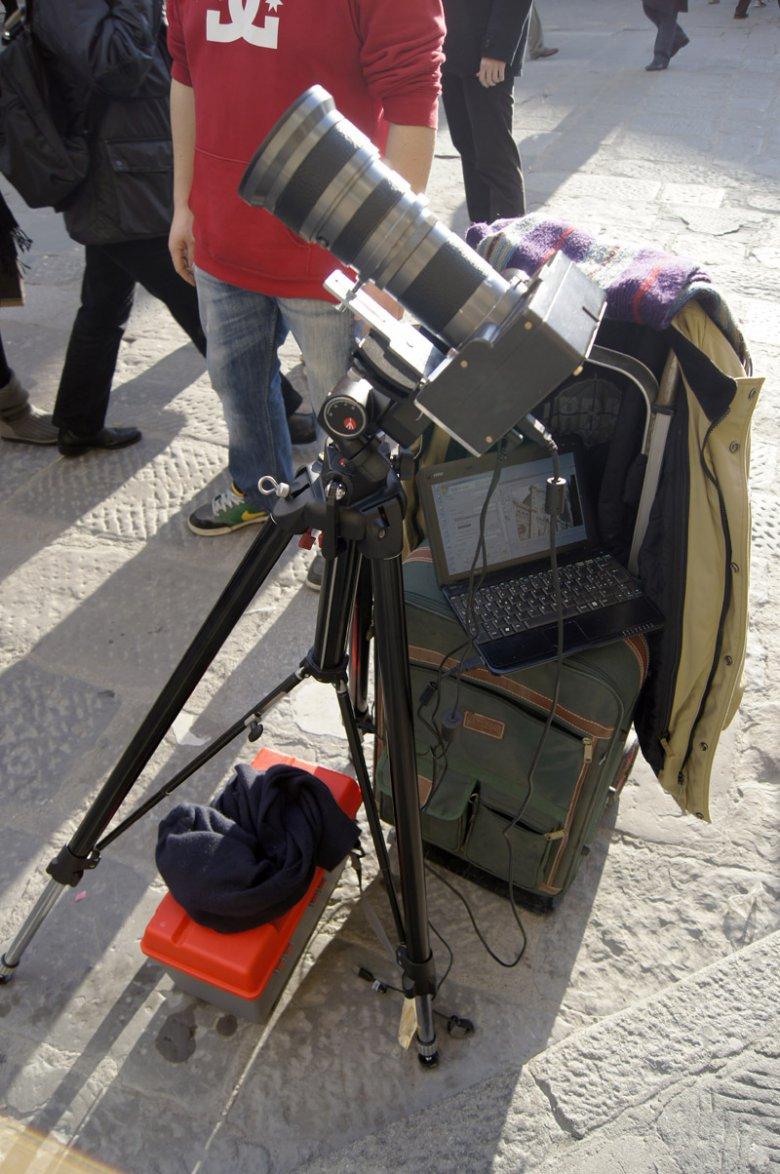 Epson Scanner Camera 04
