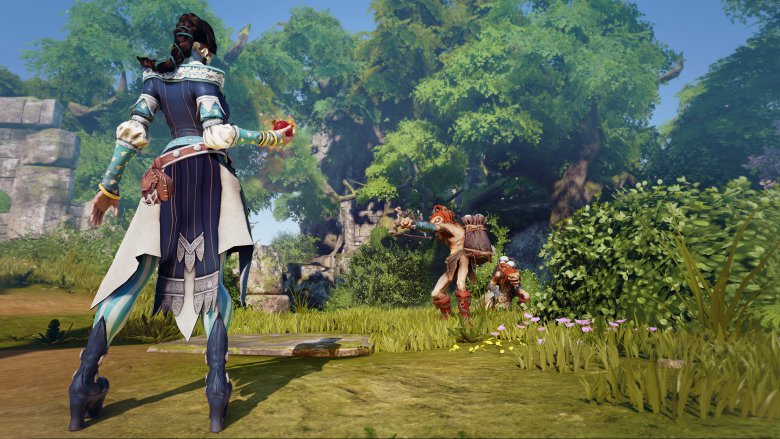 Fable Legends 01