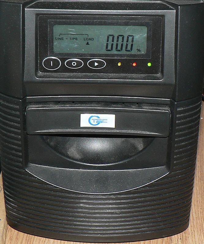 G Tec Lp 130 1500
