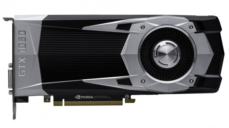 Geforce Gtx 1060 Fe
