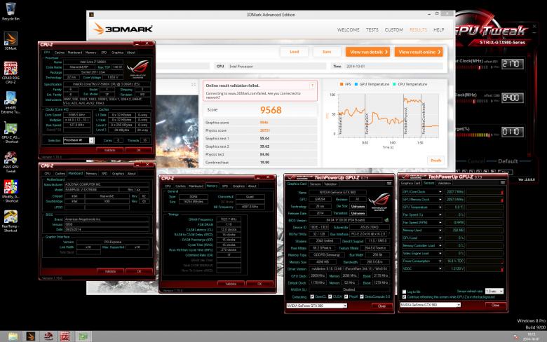 Geforce Gtx 980 3 D Mark Rekord 01