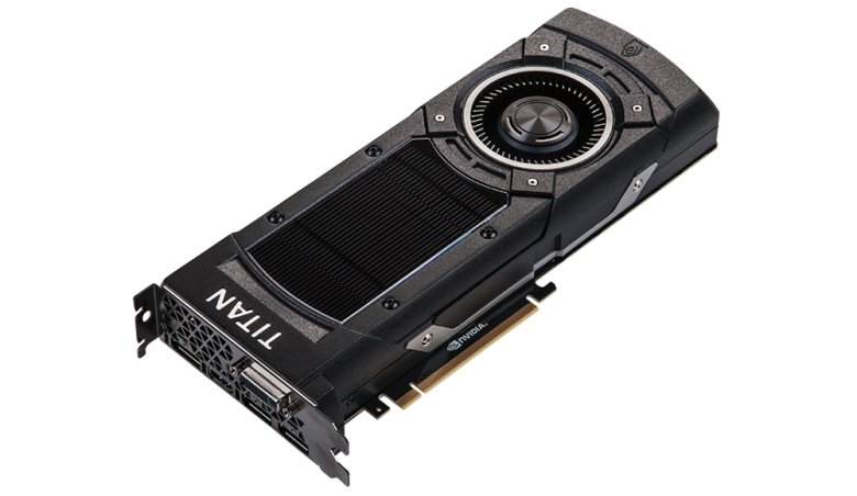 Geforce Gtx Titan X Reference