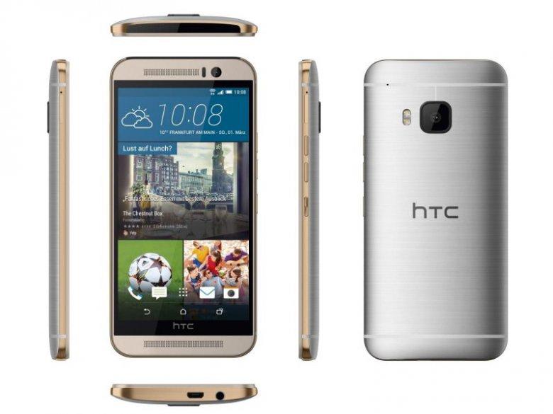 Htc One M 9