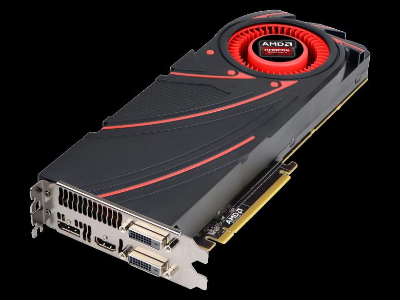 AMD Radeon R9 290X 01