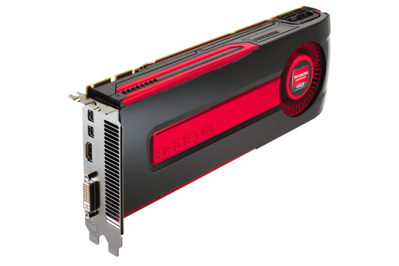 Radeon HD 7970 reference