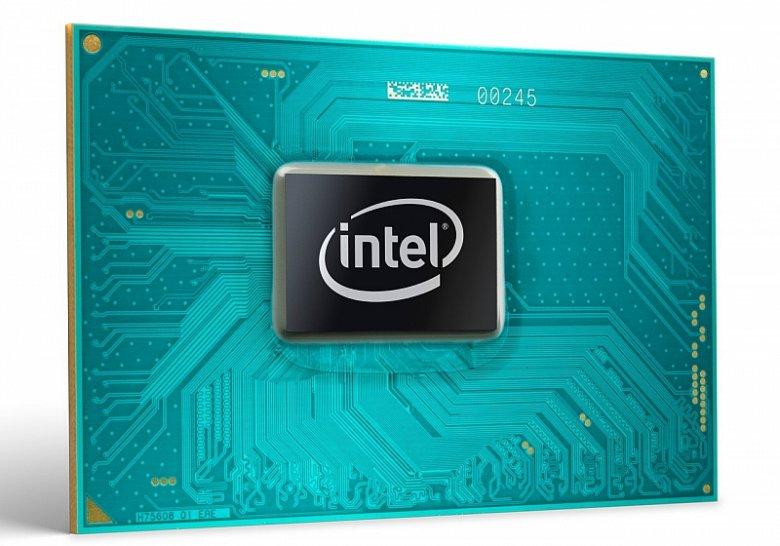 Intel Kaby Lake H