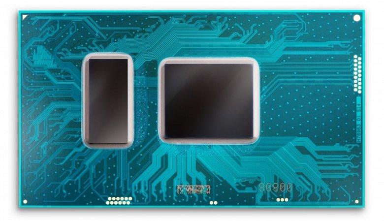 Intel Kaby Lake U