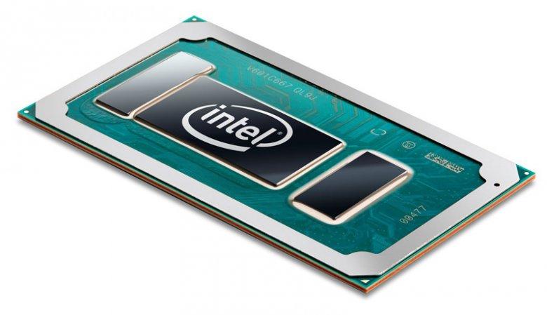 Intel Kaby Lake U Iris