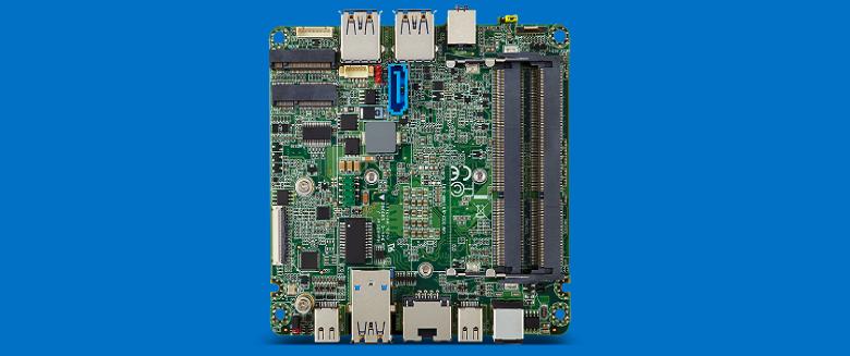 Intel Nuc Broadwell 01