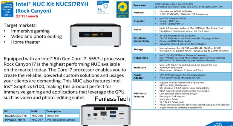 Intel Nuc Rock Canyon 02