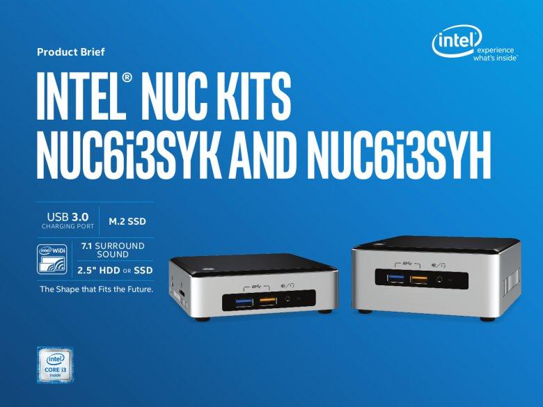 Intel Nuc Skylake 02