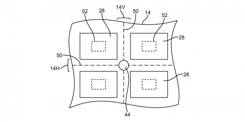 Iphone Next Patent 01