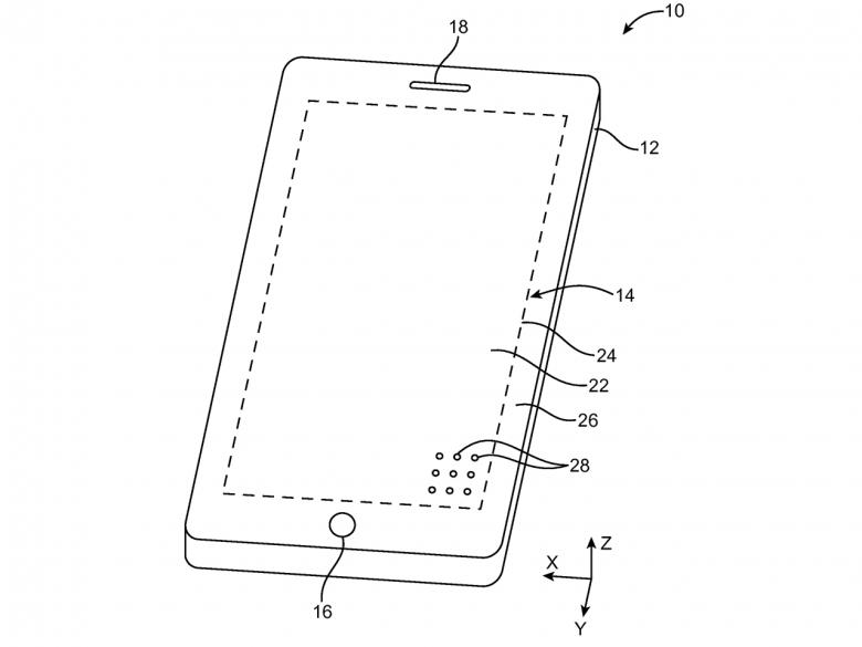 Iphone Next Patent 02
