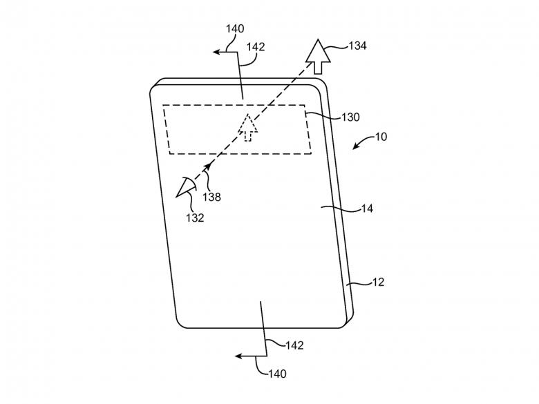 Iphone Next Patent 03