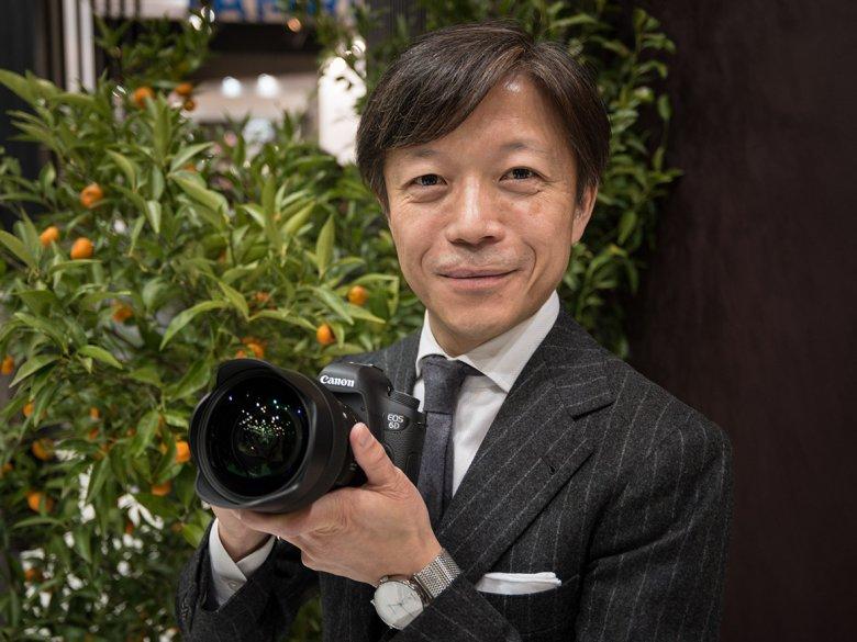 Kazuto Yamaki 2017