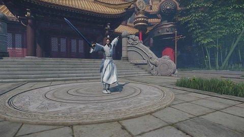 King Of Wushu Physx 01