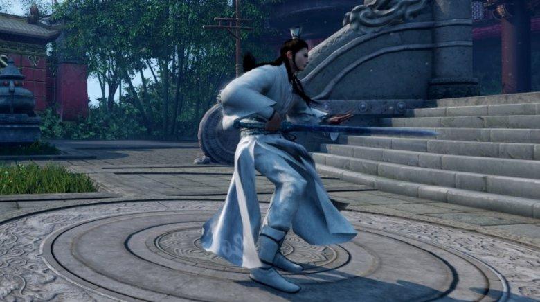 King Of Wushu Physx 02