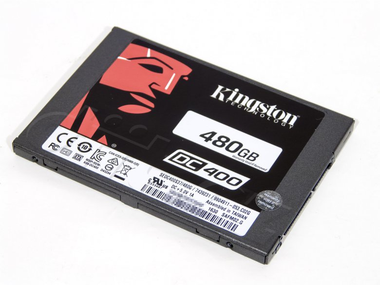 Kingston Dc 400 480 Gb