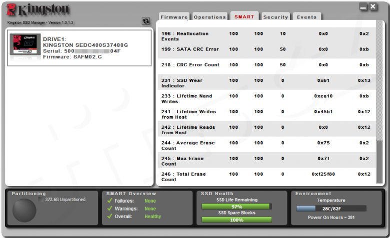 Kingston Ssd Manager 1