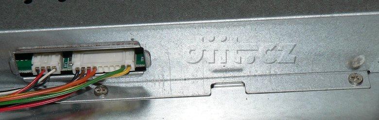 Konektory 5