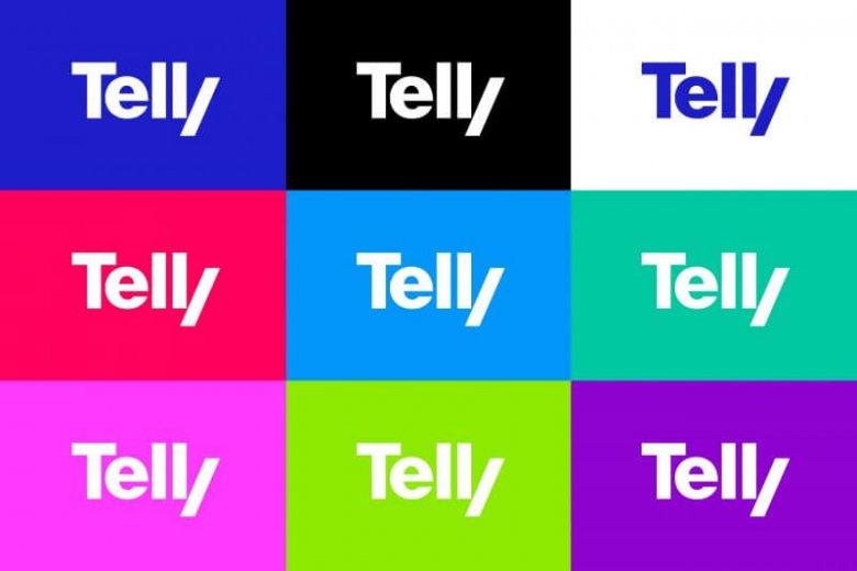 Internetová televize Telly