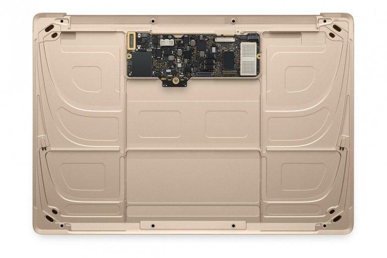 Macbook Air Motherboard 01