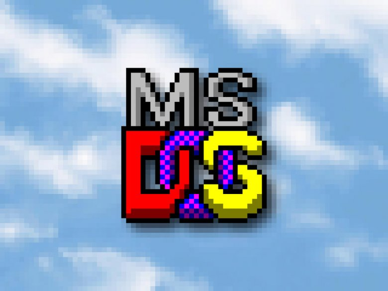 Ms Dos Browser Uvodni