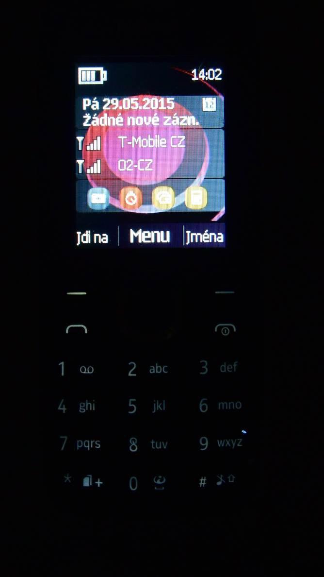 Nokia 112 Dualsim Dsc 1176 Home