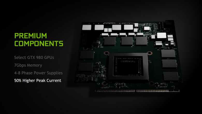 Nvidia Geforce Gtx 980 Laptop Gpu