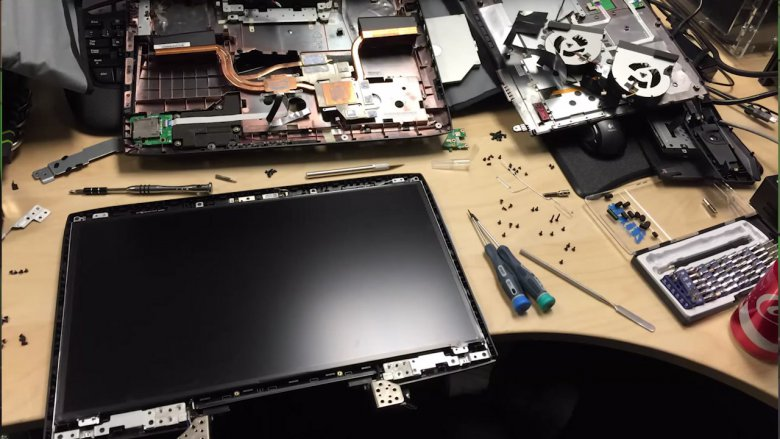 Nvidia G Sync Mobile Asus Rozborka