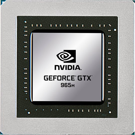 Nvidia Geforce Gtx 965 M 03