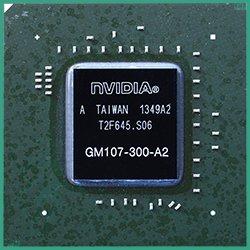 Nvidia Gm 107
