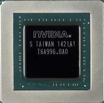 Nvidia Gm 204