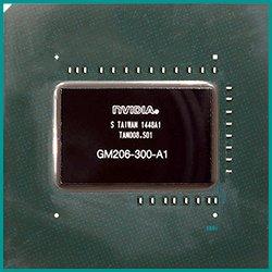 Nvidia Gm 206